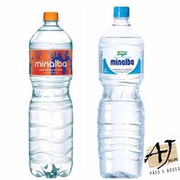 Água Mineral Minalba 1,5L
