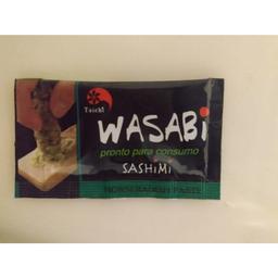 Sachê de Wasabi - 2,5g