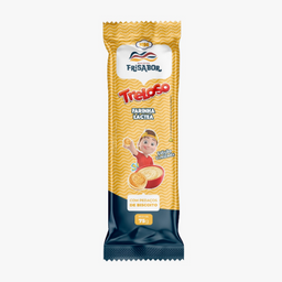 Picolé Treloso Farinha Láctea