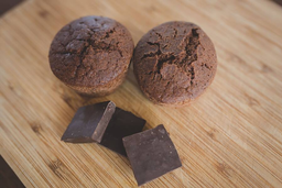 Muffin Integral Chocolate (congelado)