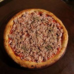 Pizza de Atum - Individual