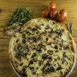 Pizza Altopiano