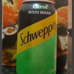 Schwepps citros 350ml