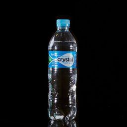 Água Natural Crystal 500ml