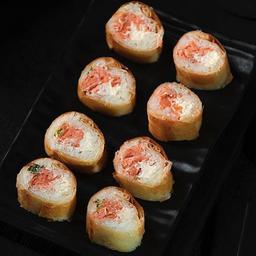 Haru hot salmão - 8 unds.