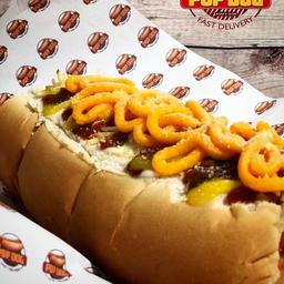 Hot Dog Tradicional - 30cm