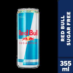Bebida Energética Sem Açúcar Red Bull 355 mL