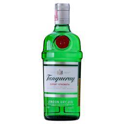 Gin Escocês Tanqueray Garrafa 750 mL