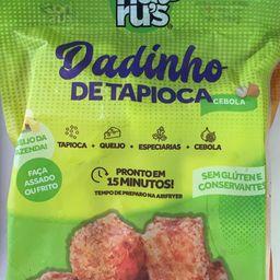 Dadinho de Tapioca Haru's 300g Cebola