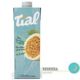 Suco Tial Maracujá 1l