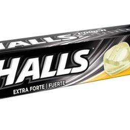 Halls Extra Forte - 27,5g