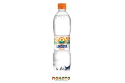 Água Mineral com Gás - 500ml