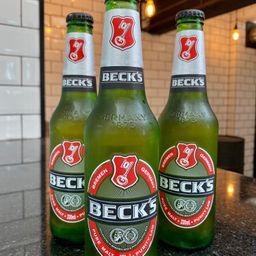 Cerveja Becks
