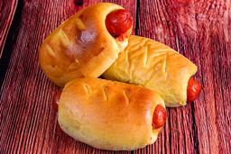 Hot Dog Unidade