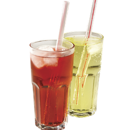 Soda italiana para a família (2 litros)