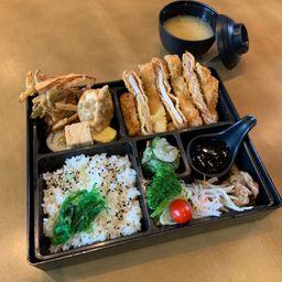 Obentô Chicken Katsu