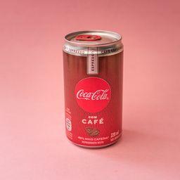 Coca-Cola Café Espresso Plus 220ml