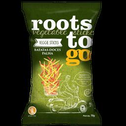 Veggie Sticks - 70g