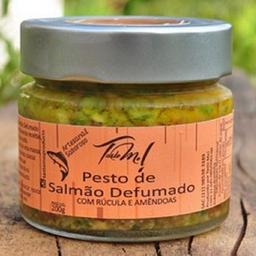 Pesto de Salmão - 200g