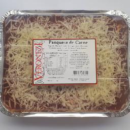 Panqueca de Carne e Molho ao Sugo - 1kg