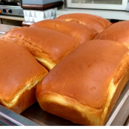 Pão caseiro/milho