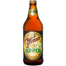 Cerveja Artesanal Colorado Weiss 600ml