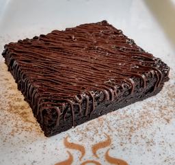 Brownie 70%