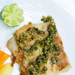 Filet de Peixe