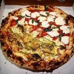 Pizzas 2 Sabores - Grande