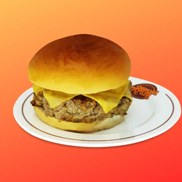 Burger de cupim (200g)