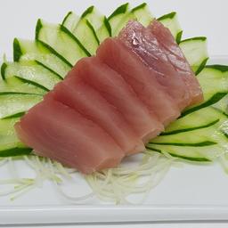 Sashimi de Atum - Unidade