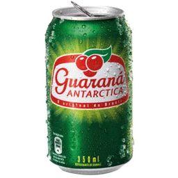 Guaraná Antárctica 350ml