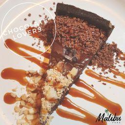 Chocolate Lovers - 2 Fatias