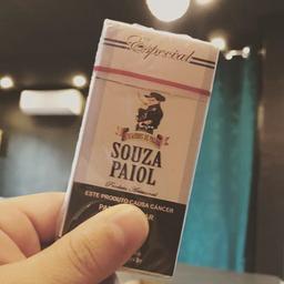 Souza Paiol