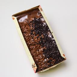 Bolo da vovó chocolate