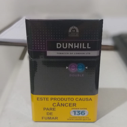 Dunhill Double Capsules