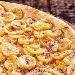 Pizza Gigante 2 Sabores (16 Pedaços)