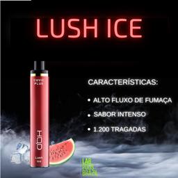 HQD Lush Ice