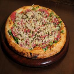 Pizza Crescione - Individual