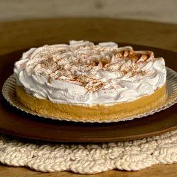Torta banoffe - 500g