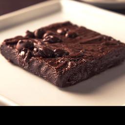Brownie Dark 70%