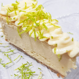 Cheesecake mousse de limão - 150g