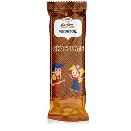 Picolé Chocolate Kids