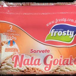 Nata Goiaba