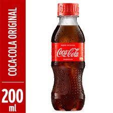 Coca-Cola Original 200ml