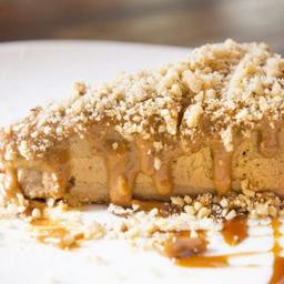 Cheesecake Au Lait Sucré à Mariana Rios
