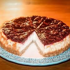 Cheesecake Tradicional - Inteira
