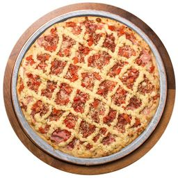Pizza Bolonha
