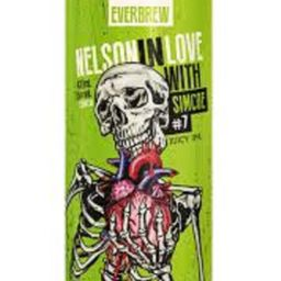 Everbrew Nelson In Love With Simcoe Lata 473ml
