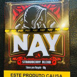 Essência Nay Strawberry Blend